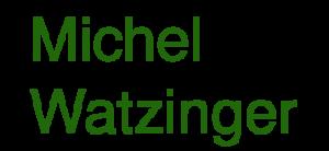 Michel Watzinger