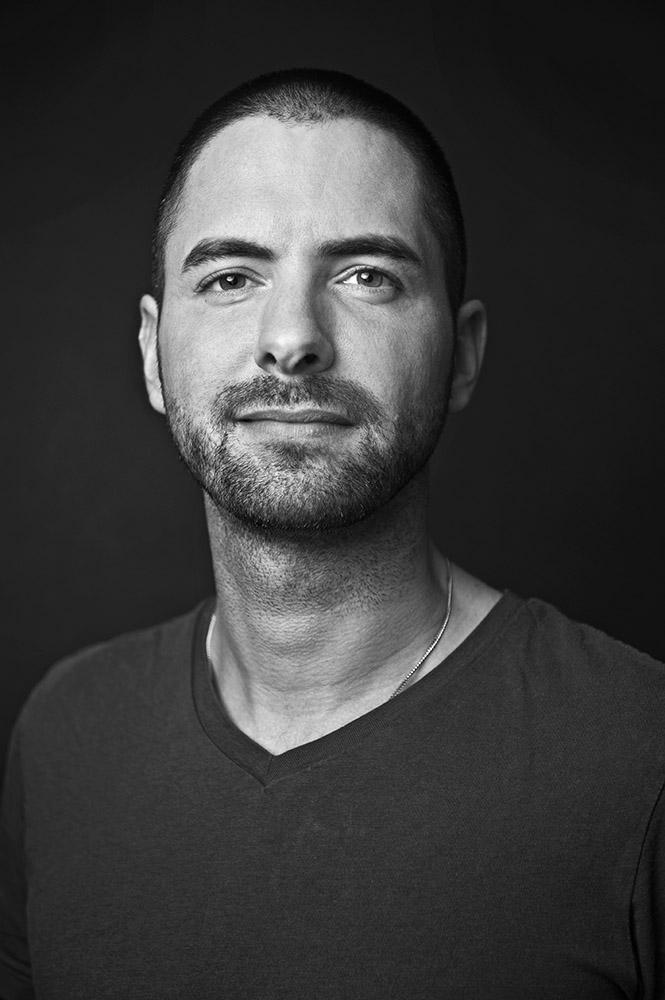 Michel Watzinger - Portrait