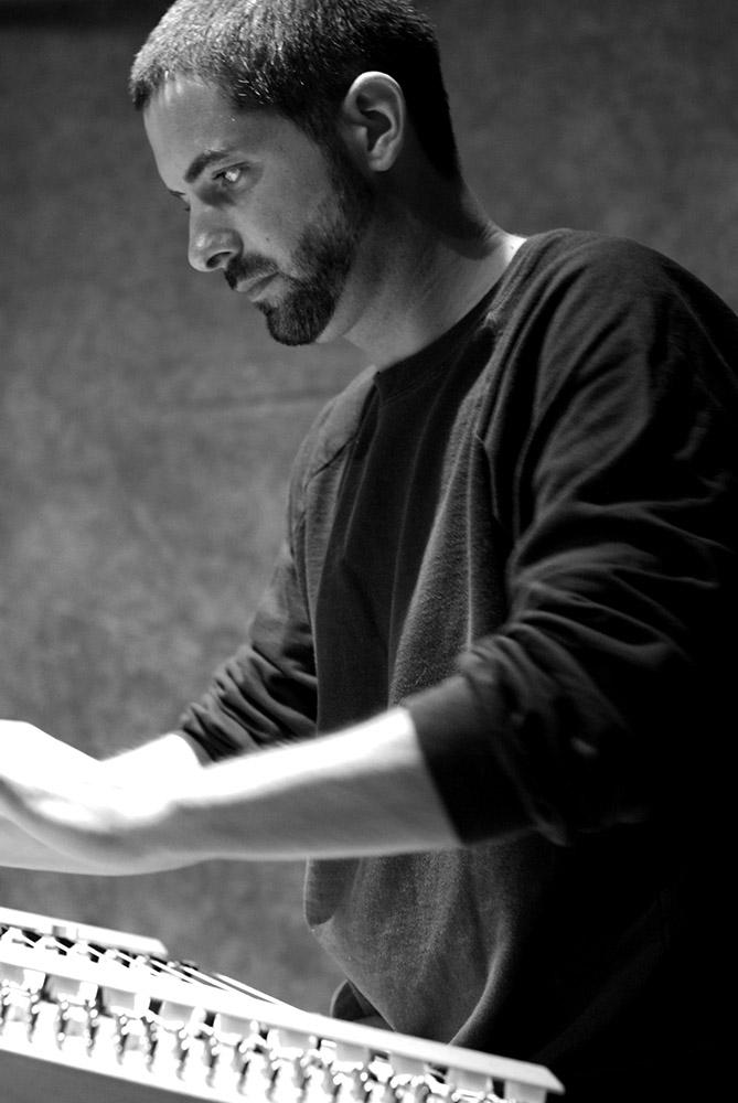 Michel Watzinger - Hackbrett